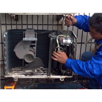 家用空调维修